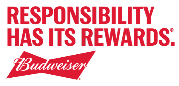 Responsibility Has It's Rewards. | Budweiser